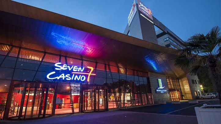 Seven Casino Restaurant