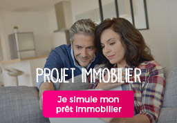 Vos projets